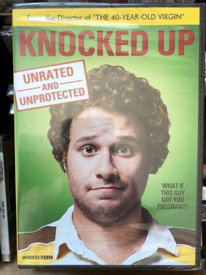 Knocked Up (DVD) for Sale in Miami, FL