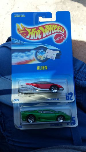 Hot wheels for Sale in Sanger, CA