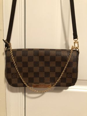 Louis Vuitton - Favorite PM Damier for Sale in Fairfax, VA