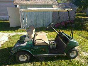 Electric golf cart for Sale in Orlando, FL