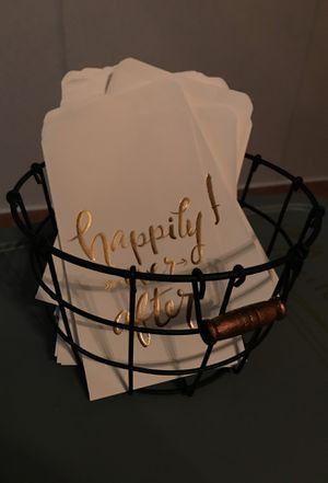 Wedding Treat Bags for Sale in Lynchburg, VA