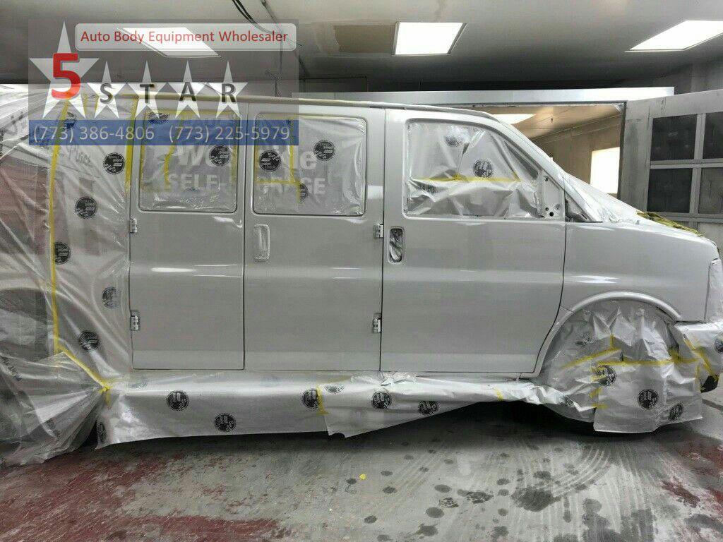 24 ROLLS KAR112CS AUTO BODY PAINT MASKING TAPE 1.41 IN / P X 60 YARDS DEAL