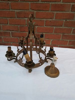 Chandelier- Antique for Sale in Detroit, MI