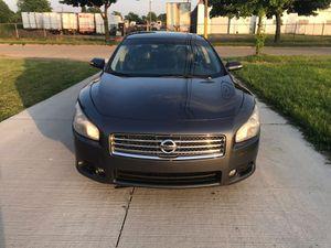 2009 Nissan Maxima for Sale in Dearborn, MI