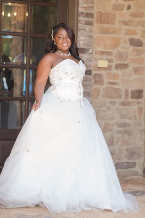 Wedding Dresses Atlanta.New And Used Wedding Dress For Sale In Atlanta Ga Offerup