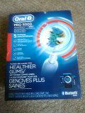 Oral b pro 5000 and skull candy hesh 3 Bluetooth wireless headphones for Sale in Alexandria, VA