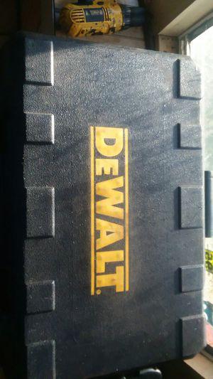 DeWalt Power Tool Set for Sale in Orlando, FL