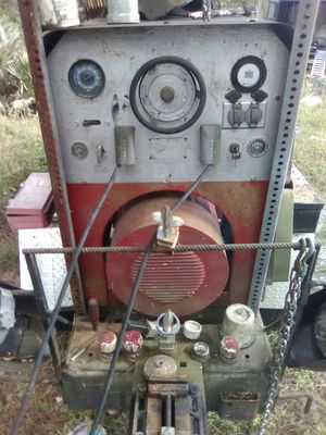 Welder, Hobart 250 amp for Sale in Polk City, FL