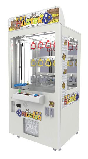 Key Master Game Machine for Sale in Houston, TX