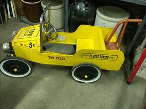 KIDS VINTAGE PEDAL CAR for Sale in Alton, IL