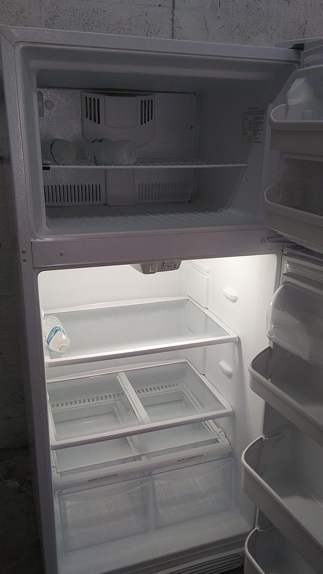 Refrigerator 30inch perfect condition