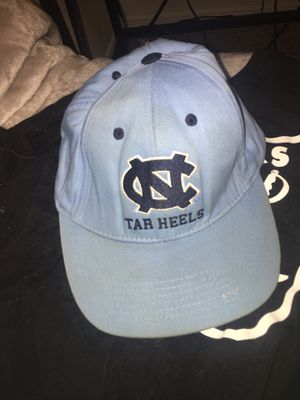 UNC hat for Sale in Duncanville, TX