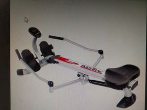 Body Trac glider Rowing Machine from Stamina for Sale in Los Angeles, CA