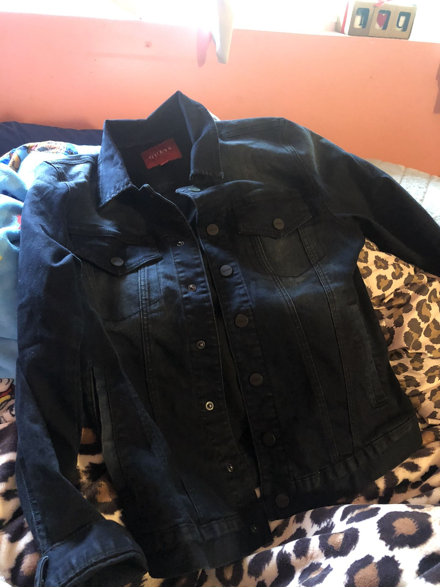 Men's Jean jacket