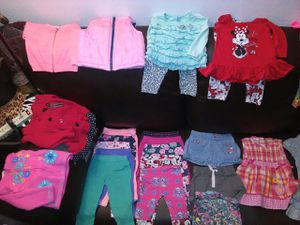 12 Months Baby Girl clothes for Sale in West Los Angeles, CA