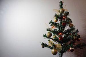 Mini small Christmas tree 8 inch for Sale in Alexandria, VA