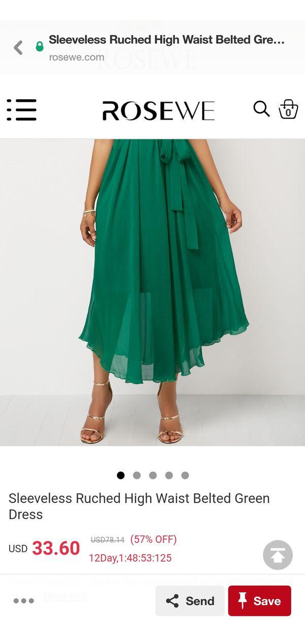 289e83238a1 Dress M size