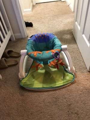 Toddler chair for Sale in Silver Spring, MD
