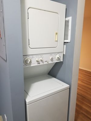 I have washer Dryer Kenmore is very good condition interested let me know thank you. for Sale in Herndon, VA