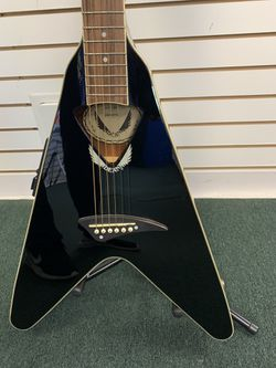 Dean Electric/Acoustic Guitar Thumbnail