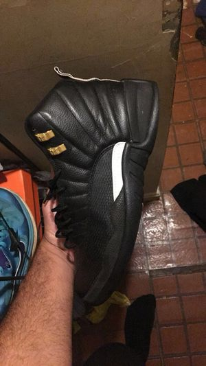 Master 12s size 9.5 for Sale in Manassas, VA