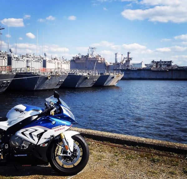 2016 BMW S1000rr (No Title) For Sale In Philadelphia, PA