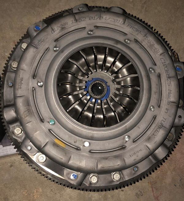 2017 5.0 Mustang Gt Performance Pkg Clutch For Sale In San