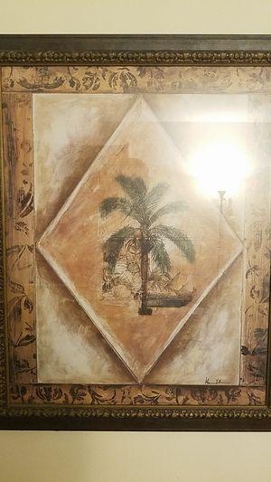 Picture palm tree for Sale in Alexandria, VA