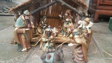 Nativity Thumbnail