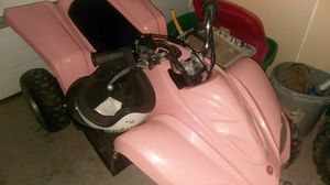 4 wheeler for Sale in Phoenix, AZ