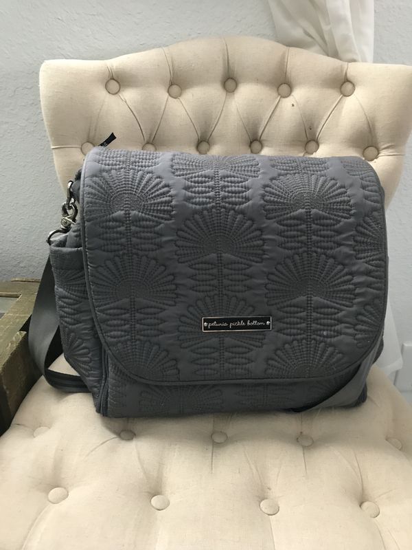 56ab176de647 Petunia Pickle Bottom Boxy Backpack in Champ-Elysees Stop for Sale ...