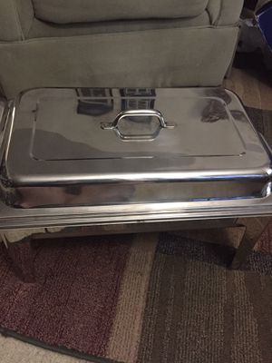 9 Quart Chafing Dish for Sale in Falls Church, VA