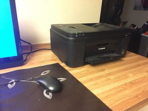 Dell computer very nice with printer for Sale in Azalea Park, FL