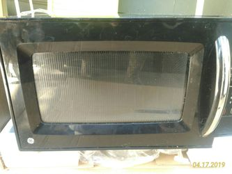 Microwave oven Thumbnail