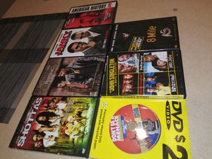 Dvd lot for Sale in Columbus, OH