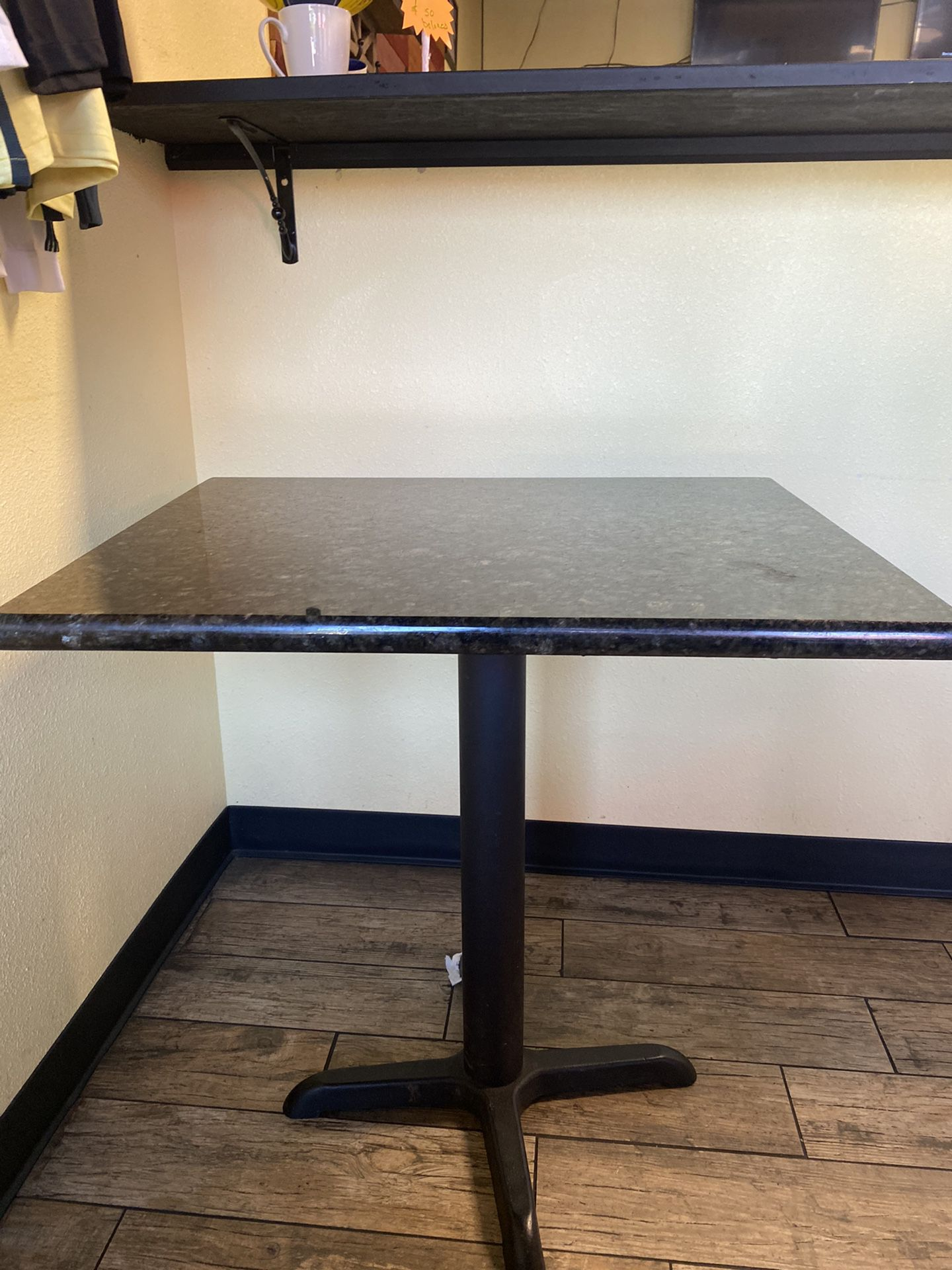Restaurant Table 2 Person