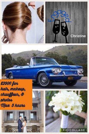 Wedding for Sale in San Francisco, CA