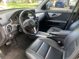 2014 Mercedes-Benz GLK-Class Thumbnail