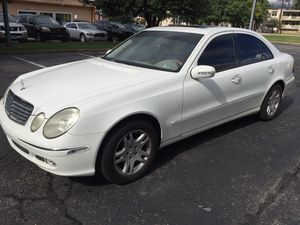 2004 Mercedes Benz E350 for Sale in Oxon Hill, MD
