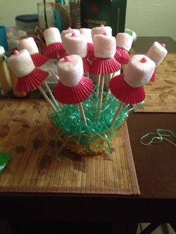 Marshmallows pops Thumbnail