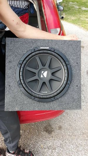 New and Used Subwoofers for Sale in Parkersburg, WV - OfferUp