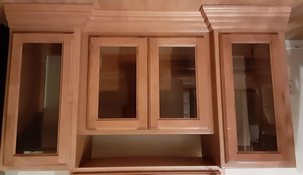 Kitchen cabinets for Sale in Des Moines, WA - OfferUp