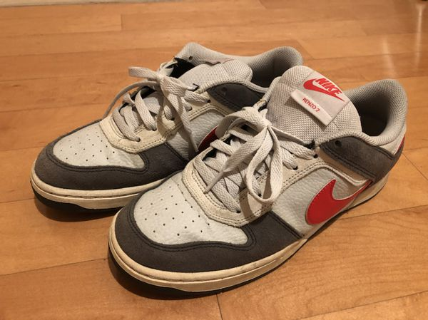 promo code 14c09 5a832 Nike Renzo 2 Skateboarding Shoes Sneakers SZ 8 Great Conditin for Sale in  San Jose, CA - OfferUp