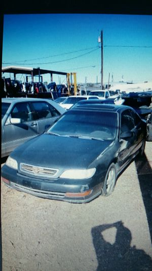 New And Used Acura Parts For Sale In Gilbert AZ OfferUp - Acura cl 1997 parts