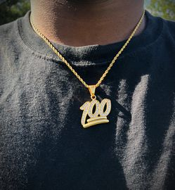 Chain And Pendant Thumbnail