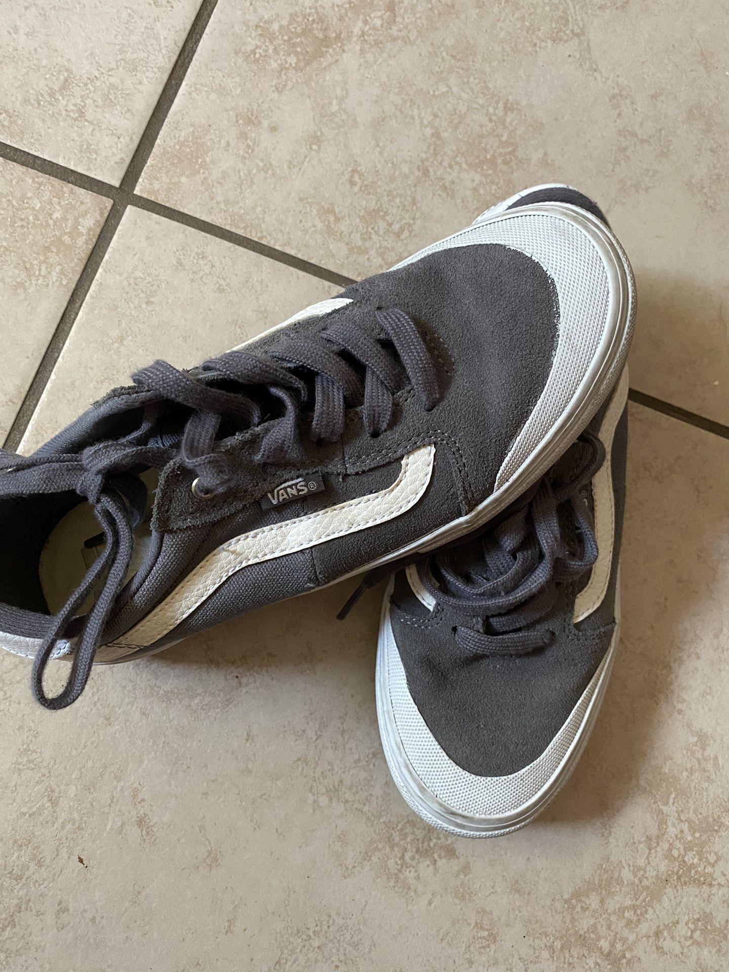 Vans Size 4.5