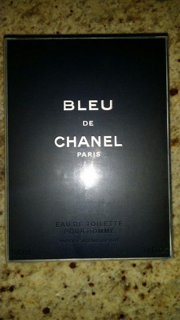 Bleu De Chanel Beauty Health In El Cajon Ca Offerup