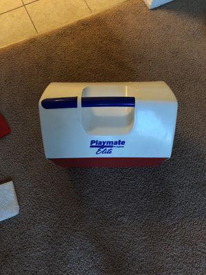 Small cooler for Sale in Reston, VA