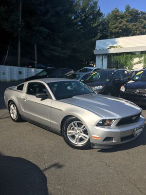 2012 Mustang Manual Transmission for Sale in Lincolnia, VA