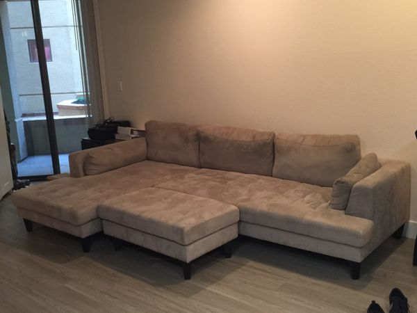 Magnificent Stendmar Sectional Sofa Gray For Sale In Los Angeles Ca Machost Co Dining Chair Design Ideas Machostcouk